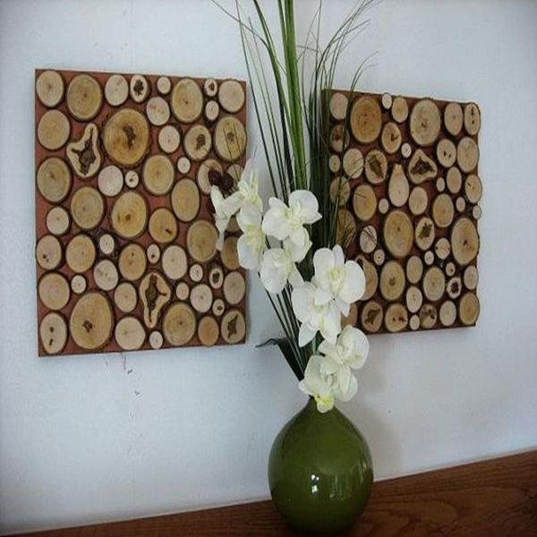 Wall Decor Ideas Blog : Diy cheap wall decor ideas