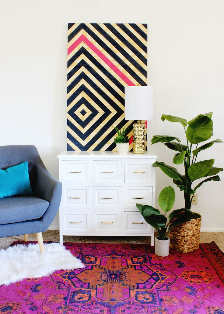 Affordable Diy Wall Decor : Diy cheap wall decor ideas