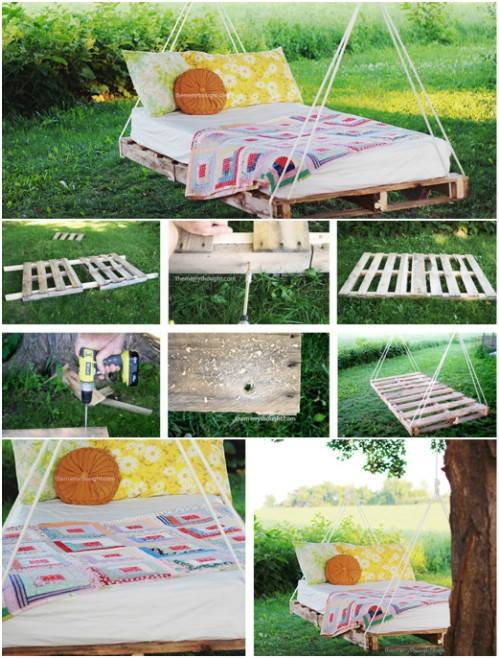 DIY Furniture projects tutorials