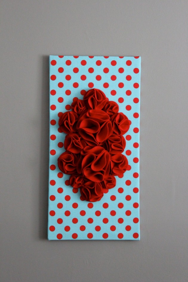 DIY Art and craft projects