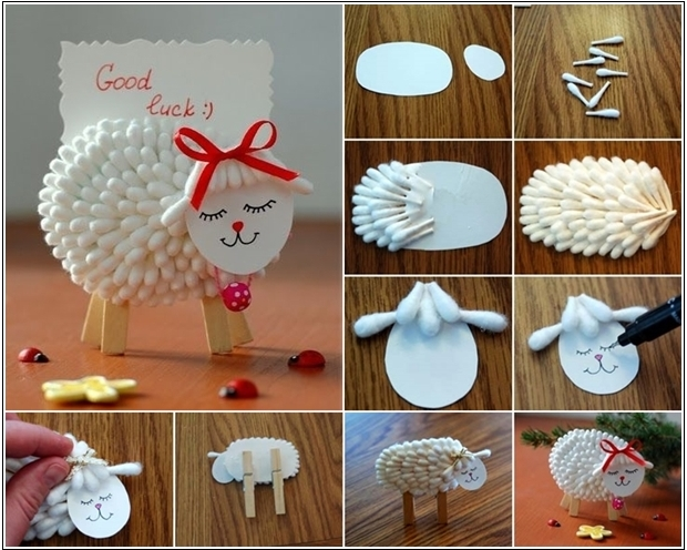 Diy Art Projects Ideas For Kids And S