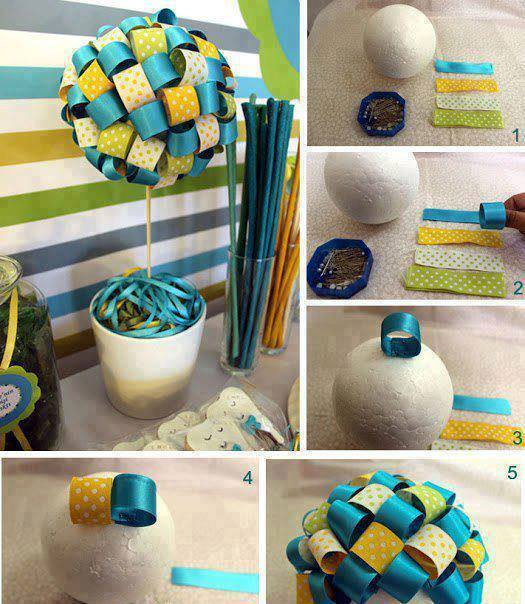Easy DIY art projects 2016