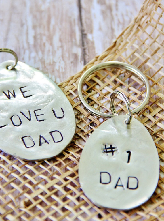 DIY gift ideas for father