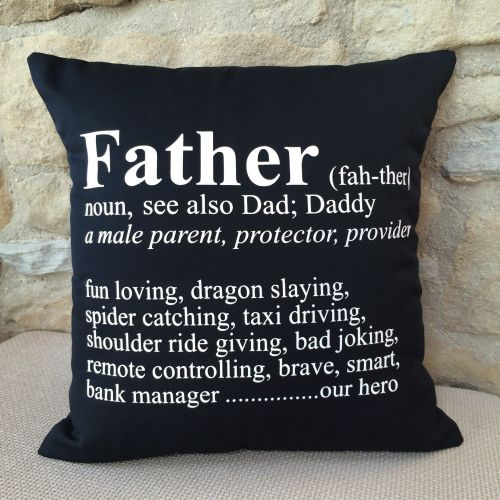 Fun gift ideas for father's day