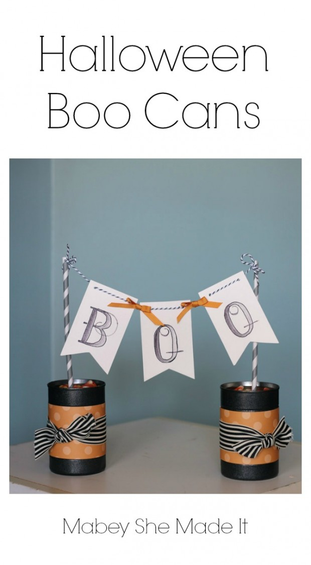 Halloween decorations DIY Projects
