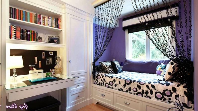 Incroyable Teenage Bedroom Ideas DIY