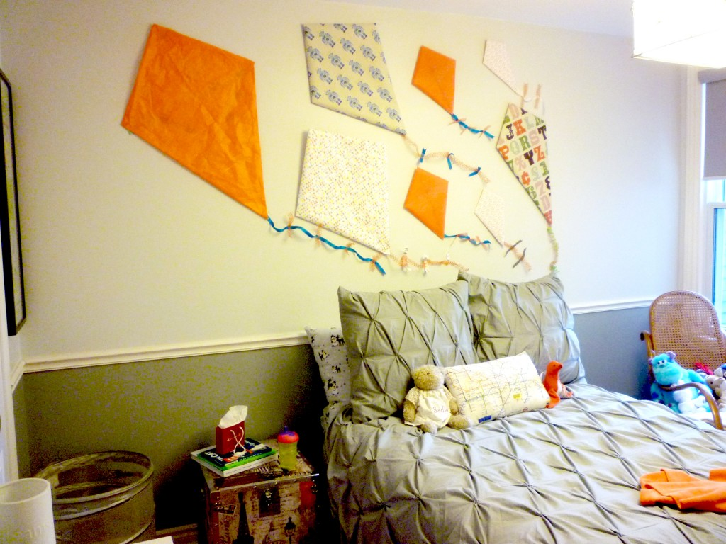 Creative bedroom decor for teenager boys