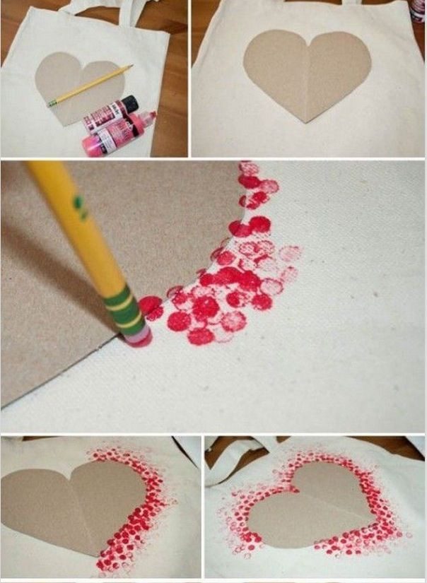 Handmade valentine card tutorials