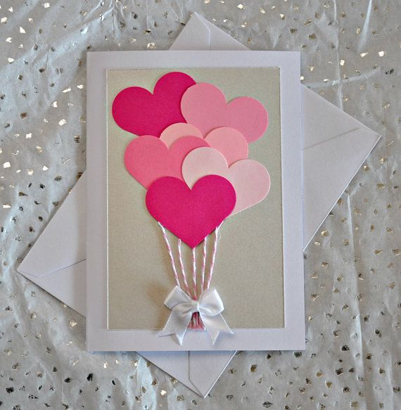 Creative Valentine Card Ideas DIY – Homemade Valentine Cards Ideas