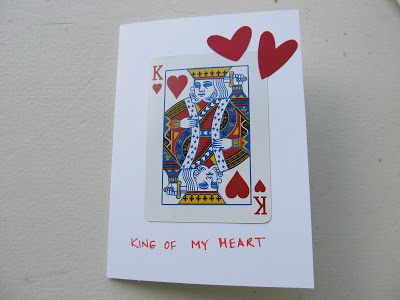 Recycled Valentine Card ideas