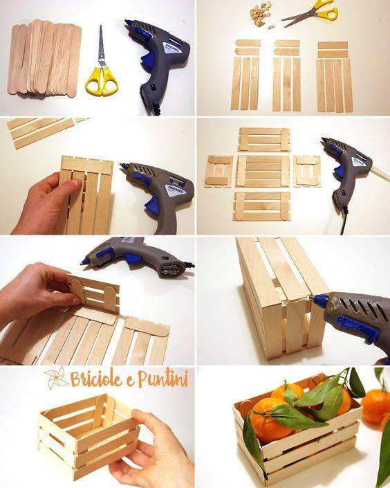 DIY art projects tutorials